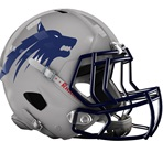White Knoll High School - Boys Varsity Football