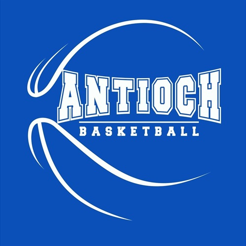 Antioch High School - Boys' Varsity Basketball