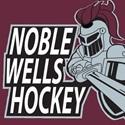 Wells High School - Noble/Wells hockey