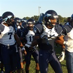 Indian River High School - Boys Varsity Football