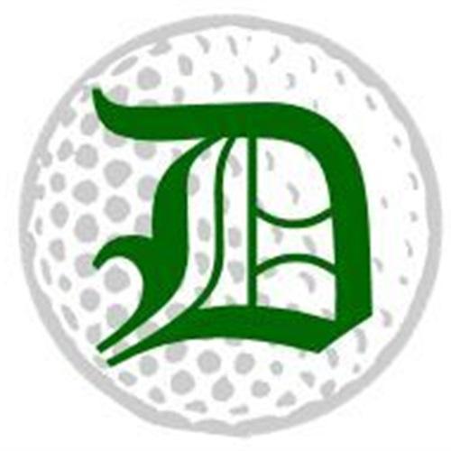 DeSoto High School - Boys Varsity Golf