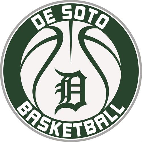 DeSoto High School - Boys Varsity Basketball