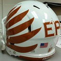 Eagle Pass High School - EPHS EAGLES