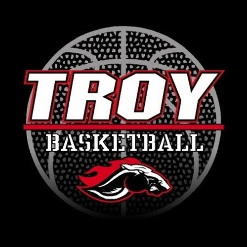 Troy High School - Boys Varsity Basketball