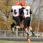 Oakes High School - Boy's Varsity Football