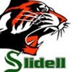 Slidell High School - Boys Varsity Football
