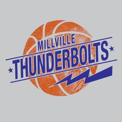 Millville High School - Boys Varsity Basketball