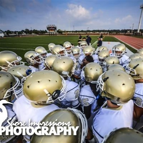 Cambridge-South Dorchester High School - Varsity Football