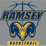 Ramsey High School - Ramsey Boys' Varsity Basketball