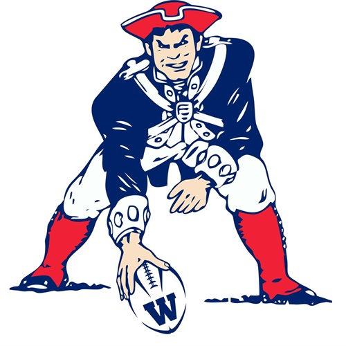 Wootton High School - Boys Varsity Football