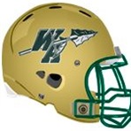 Wyoming Area High School - Wyoming Area Varsity Football