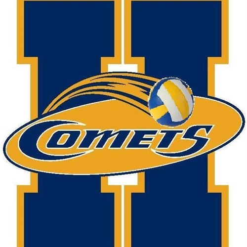 Hackensack High School - Boys Varsity Volleyball