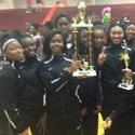 East Side High School - Girls Varsity Basketball