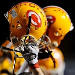 Clarke Central High School - Boys Varsity Football
