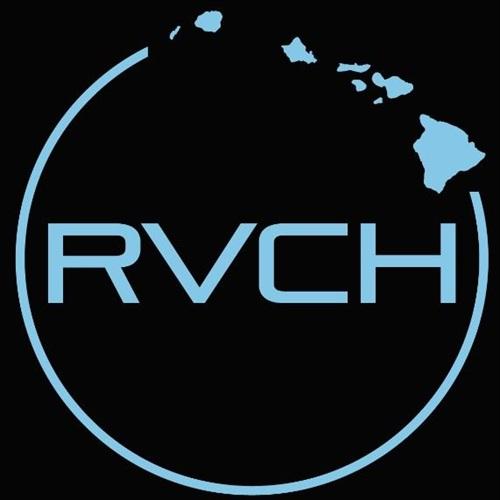 RVC Hawaii - 18 Black
