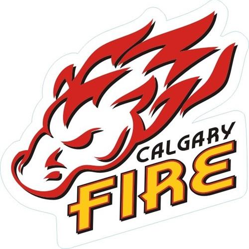 Calgary Fire Red Midget Elite - Calgary Fire Red