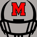 Cabell Midland High School Logo
