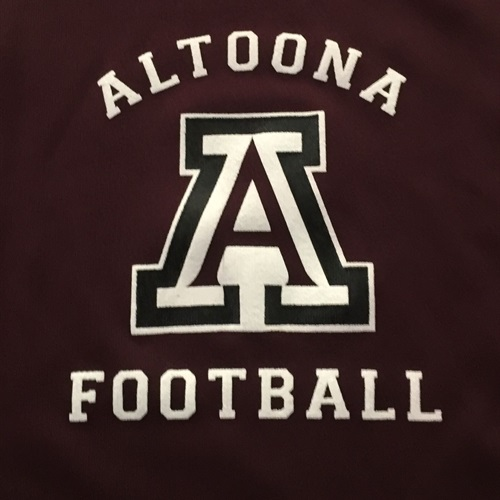 Altoona High School - Altoona Varsity Football