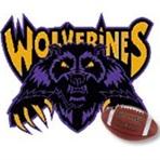 West Bend-Mallard High School - Boys Varsity Football