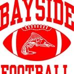 Bayside High School - Boys Varsity Football