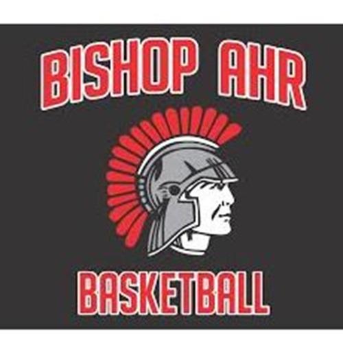 Bishop Ahr High School - Girls' Varsity Basketball
