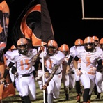 Orange High School - Boys Varsity Football