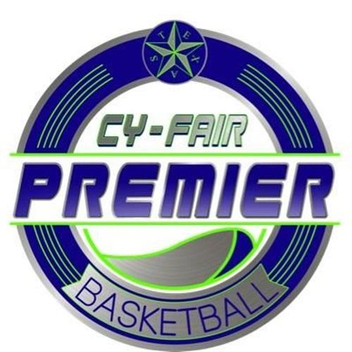 CY FAIR PREMIER ELITE  BASKETBALL  - CY FAIR PREMIER ELITE BASKETBALL