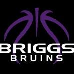 Briggs High School - Girls' Varsity Basketball