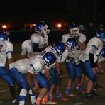 Bronson High School - Boys Varsity Football