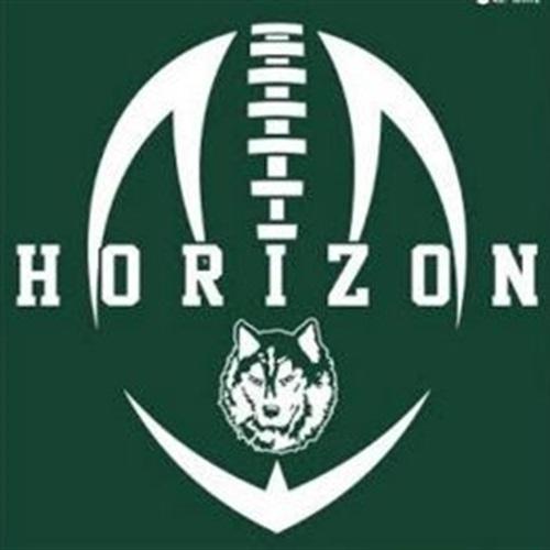 Horizon High School - Horizon Varsity Football