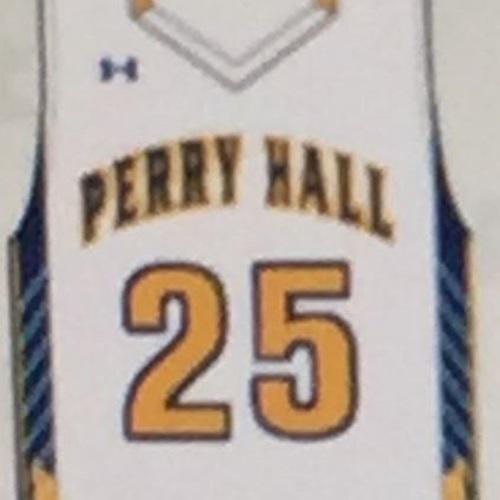 Perry Hall High School - Girls' Varsity Basketball