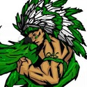 Quinton High School - Quinton Boys' Varsity Basketball