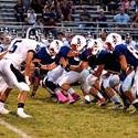 Jennings County High School - Boys Varsity Football