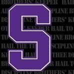 Saluda High School Logo