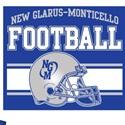 New Glarus/Monticello High School - NGM Varsity Football