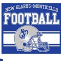 New Glarus/Monticello High School - NGM Freshman Football