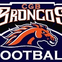 Cerro Gordo/DeLand-Weldon High School - Boys' Varsity Football