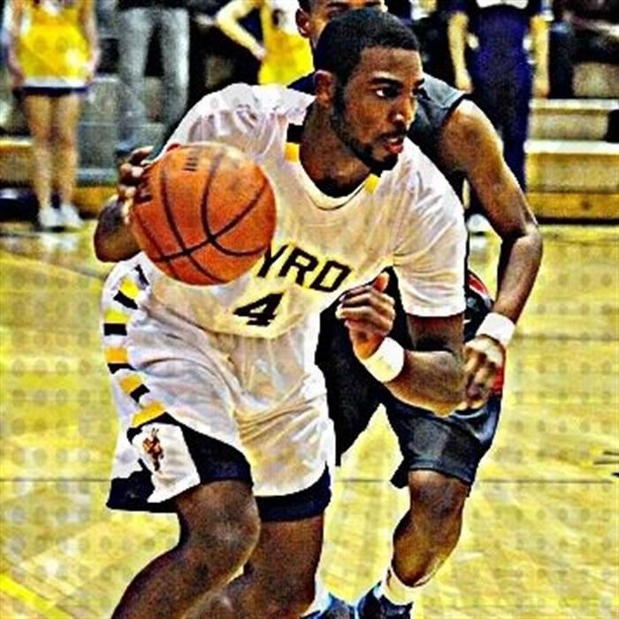 C. E. Byrd High School - Byrd High School vs. Natchitoches - Demetri Mahoney highlights