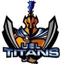 University of East London - Titans Varsity Football