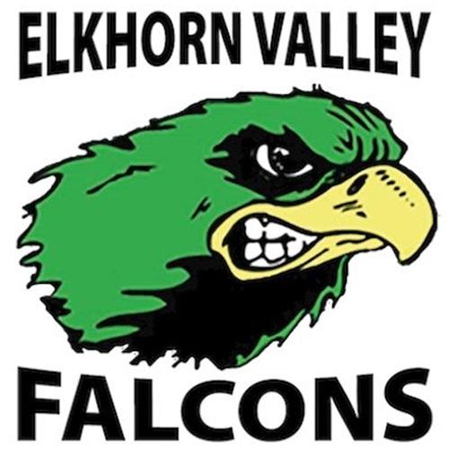 Elkhorn Valley High School - Girls' Varsity Volleyball