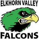 Elkhorn Valley High School - HS Football