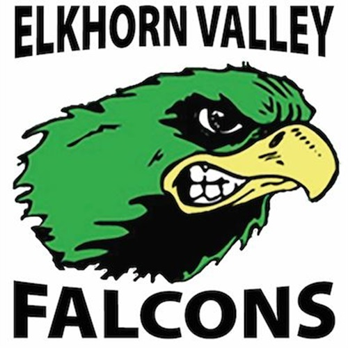 Elkhorn Valley High School - Girls' Varsity Basketball