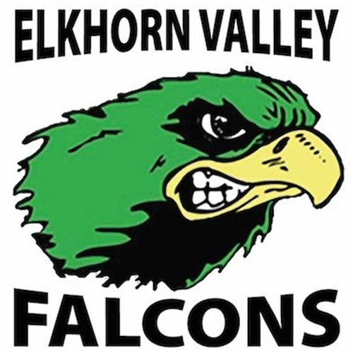 Elkhorn Valley High School - Boys' Varsity Track & Field