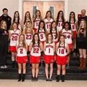Heritage High School - Girls' Varsity Lacrosse