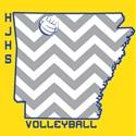 Harrison High School - Harrison Jr. High Girls' Volleyball (Freshman)