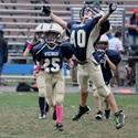 Winthrop (Ma.) High School  - Vikings B Team