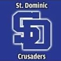 St. Dominic High School - Girls' Varsity Basketball