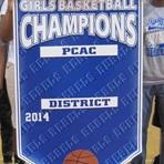 Dixie Hollins High School - Girls' Varsity Basketball
