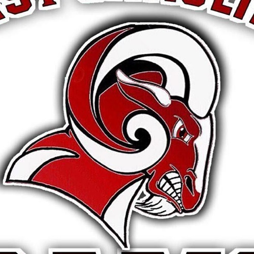 East Carolina Rams - Men's Varsity Football