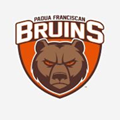 Padua Franciscan High School - Padua Franciscan Boys' Varsity Basketball